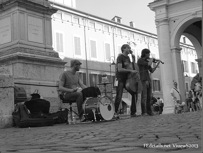 Bukers Festival 2013, Ferrara, Italy, Photo1