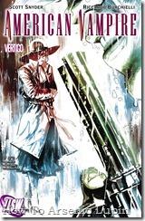 American Vampire 27 01 .Kingdom-X.Arsenio.Lupin.LLSW