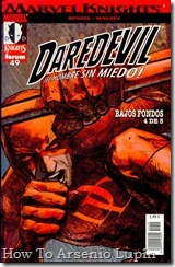 P00018 - Marvel Knights - Daredevil #49