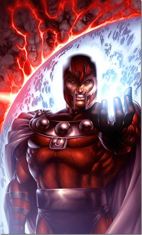 Magneto (96)