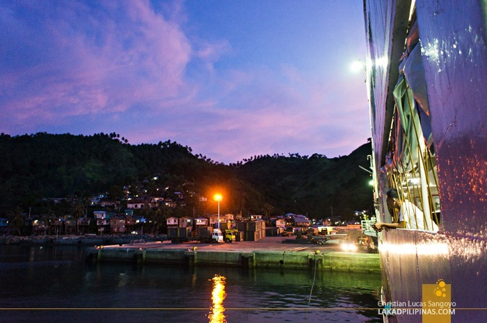 Goodbye Dapitan City, Goodbye Mindanao