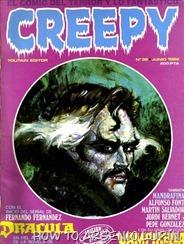 P00037 - Creepy   por WILD  CRG  c