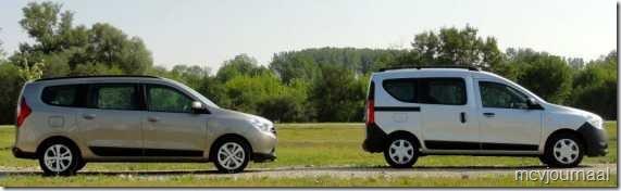 Dacia Dokker - Daca Lodgy 01