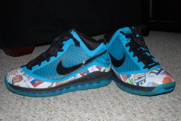 air max lebron 7 all star
