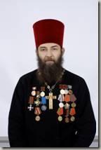 Протоієрей Михаїл Журомський