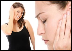 Cara mengatasi telinga berdengung