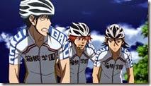 Yowamushi Pedal Grande - 11 -11