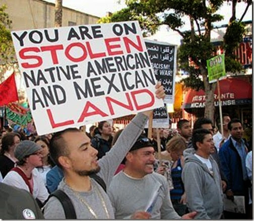 La_Raza-protest-sign