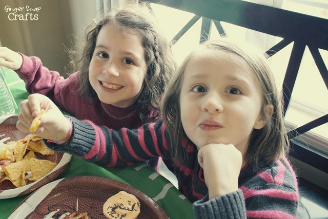 pizza party for kids with pizza #gametimegoodies #shop