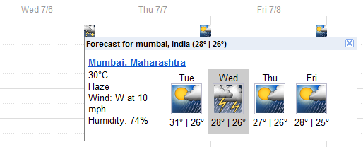 google-calendar-weather