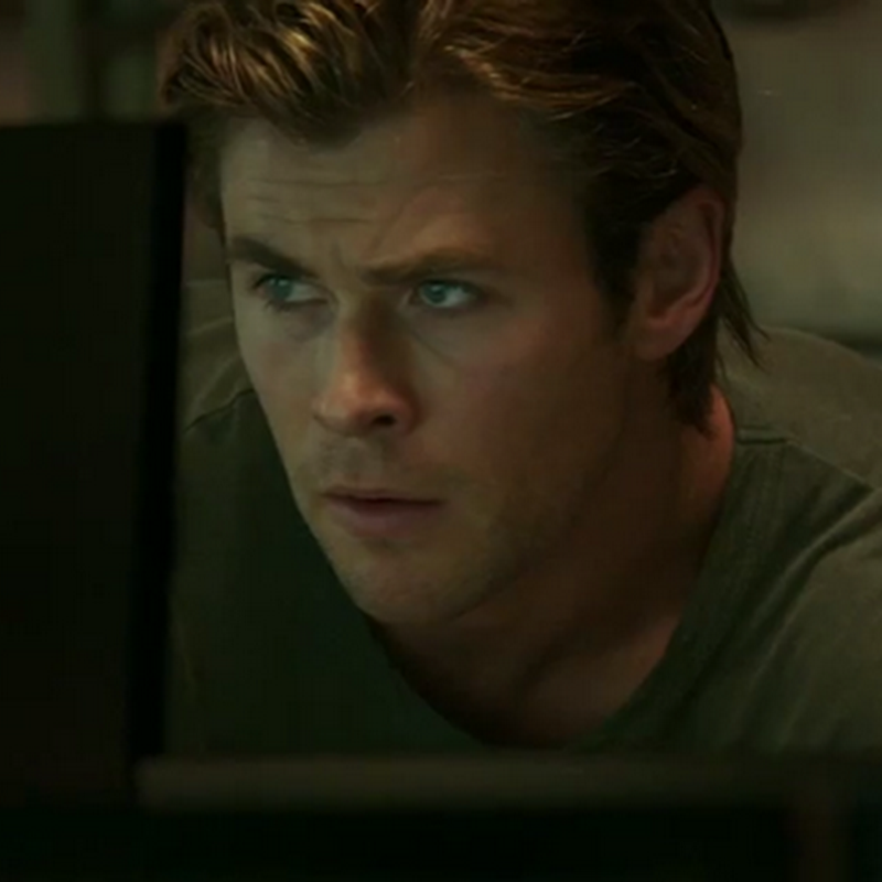 """Blackhat"" Novo Filme de Chris ""THOR"" Hemsworth (2k15) [Trailer]"