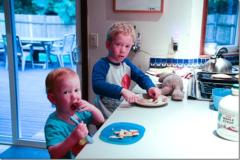 Pancake Saturday-12 blog