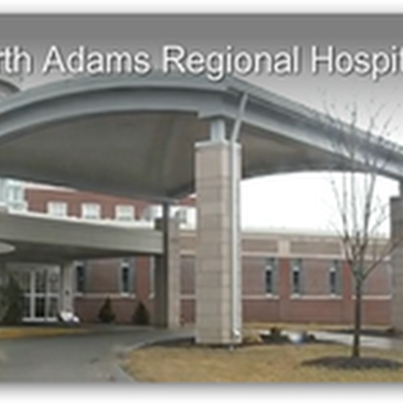 North Adams Hospital In Massachusetts Closes Abruptly on Friday, Out Of Money & Court Order To Stay Open Seems To Be Trumped By Lack of Money & Plan To Save The Hospital
