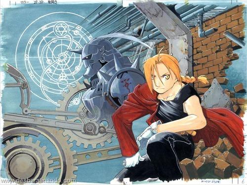 full metal alchemist anime wallpapers papeis de parede download desbaratinando (16)