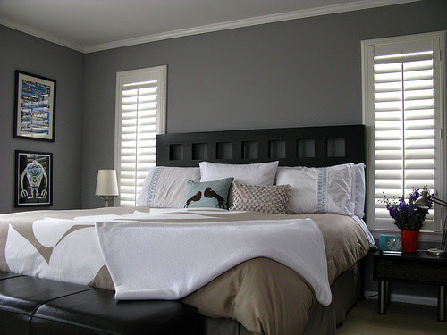 Grey Bedroom Ideas 3 Grey Bedroom Ideas