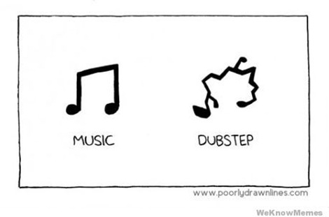 music vs dubstep 01
