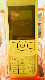ONLYSOFTWARE: Nokia 5200 Slide (Second)
