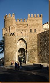 Toledo, Gate