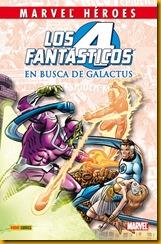 Marvel Heroes 23