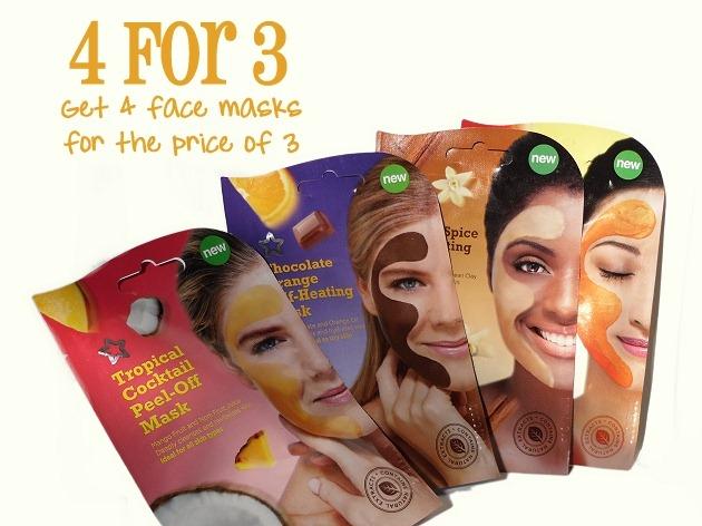 superdrug-face-masks-4for3-offer-sale-bargain-promotion