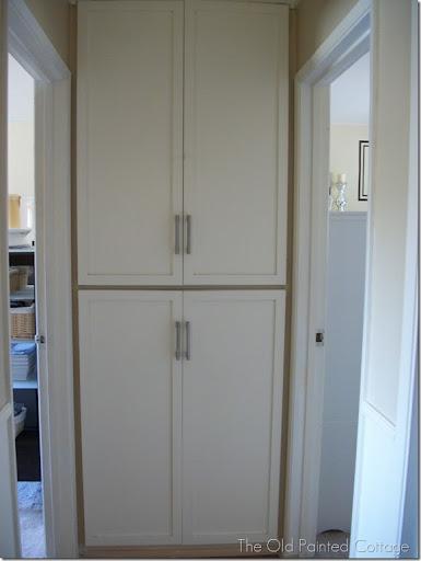 Attractive Linen Closet Doors Linen Closet Doors 2016 ...