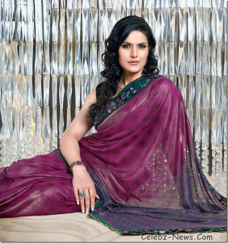 zarine-khan-saree-11