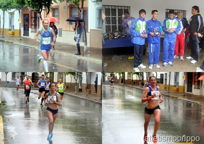 Carrera Popular de Guadalcacin 2012