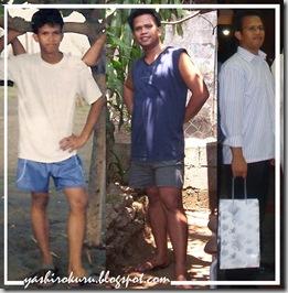 Daddy's Evolution2