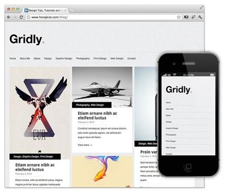 gridly-tema-wordpress