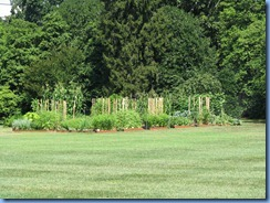 1330 Washington, DC - The White House Kitchen Garden