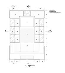 Plano-casa-cubiertas-plano-techos-casa-moderna