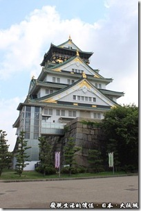 日本大阪城18