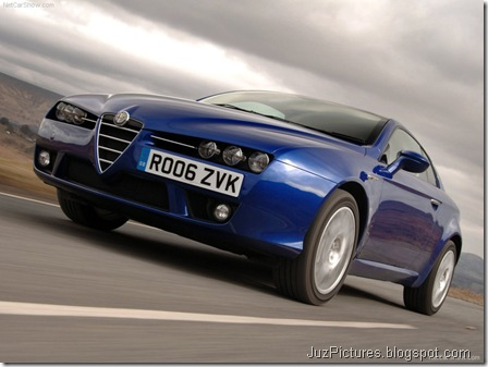 Alfa Romeo Brera UK Version4