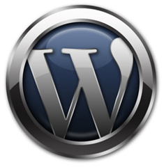 wordpress logo tutorial