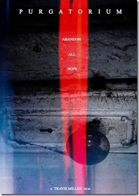 purgatorium teaser poster