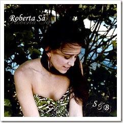 Roberta Sá  Sambas e Bossas