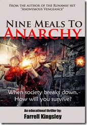 Nine Meals to Anarchy