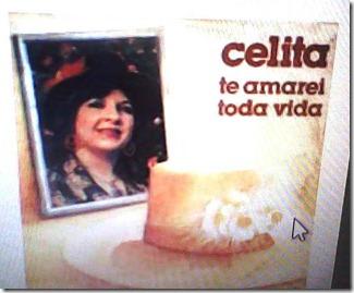 Celita   Te Amarei Toda Vida