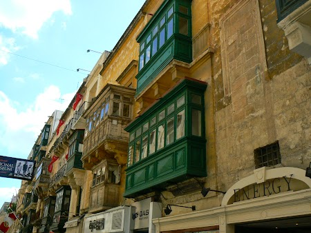 04. Balcoanele din Valletta.JPG