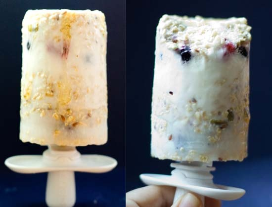 5yogurt popsicles