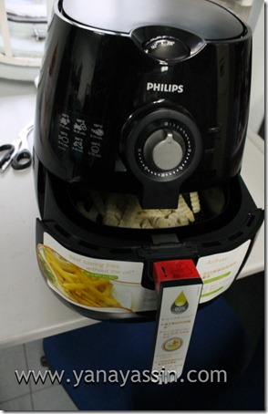 Philips Viva Collection Airfryer HD9225  139