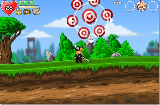 Adventure Story free web game (2)