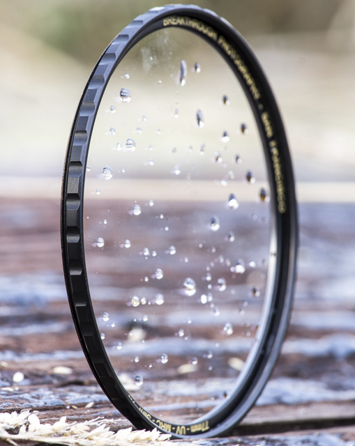 Breakthrough Photography Filters