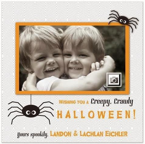 открытки halloween