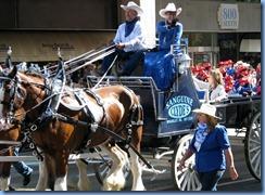 8997 Alberta Calgary Stampede Parade 100th Anniversary