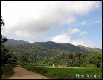 Near Iruppu