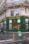 E. Dehillerin French Kitchen culture in Paris