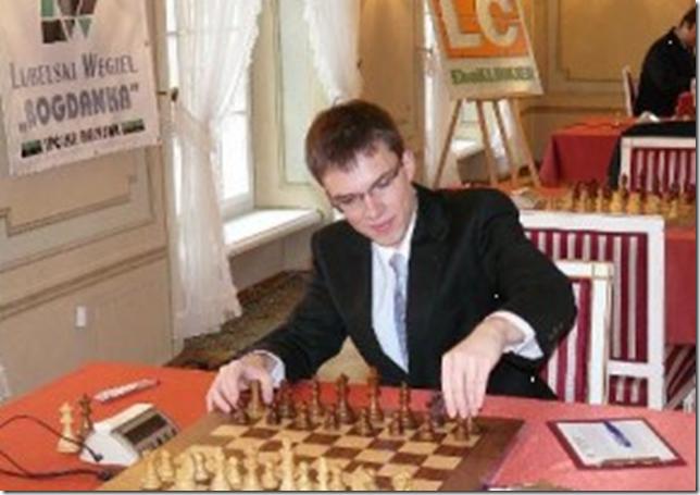 Mateusz Bartel of Poland