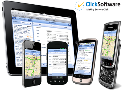 ClickMobile Professional