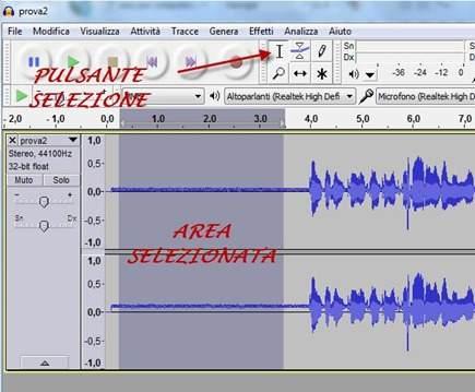 spettrografo-audacity